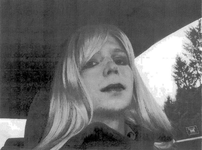Bradley Manning został skazany za współpracę z WikiLeaks