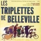 """Soundtrack - """"Les Triplettes de Belleville"""""""