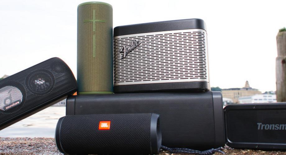 Die besten Bluetooth-Speaker bis 100 Euro