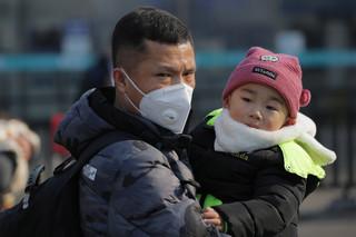 Prezydent Chin o koronawirusie: Sytuacja jest poważna, epidemia rozwija się coraz szybciej