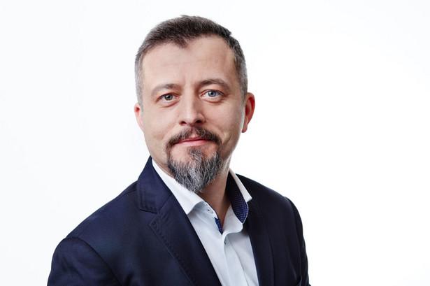 Bartosz Jasiołek