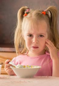 Co jeść powinny dzieci kiedy chcą schudnąć