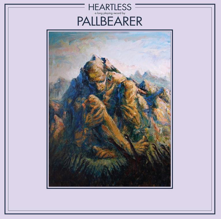 "PALLBEARER – ""Heartless"""