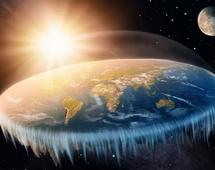 BI: Dlaczego niektórzy ludzie twierdzą, że Ziemia jest płaska