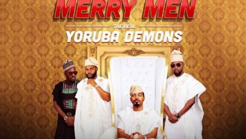 AY Makun's film tops list of highest grossing Nollywood movies for 2018