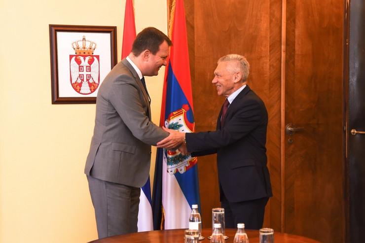 Igor Mirović i Harčenko