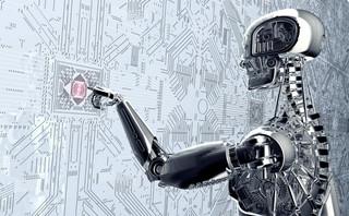 Sandberg: Roboty nas nie zastąpią