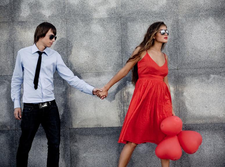 Niedawno rozwiedziona kobieta randkowa
