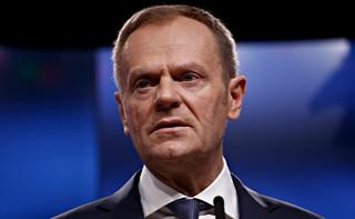 Tusk: UE wzywa do uwolnienia zatrzymanych w Chinach Kanadyjczyków