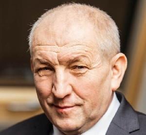Ryszard Florek Prezes Zarządu FAKRO