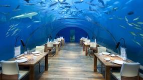 Osiem restauracji w najdziwniejszych miejscach
