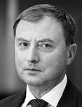 Wojciech Hann członek zarządu Banku Gospodarstwa Krajowego