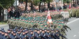 Pokaz siły polskiej armii. Wojsko gotowe na konflikt?
