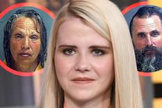 Elizabet Smart KOMBO
