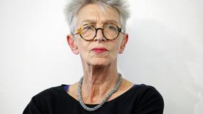 Anda Rottenberg: wraca autocenzura