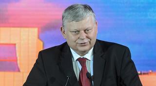 Suski: Reforma sądów zgodna z polskim prawem. I będziemy to przedstawiać
