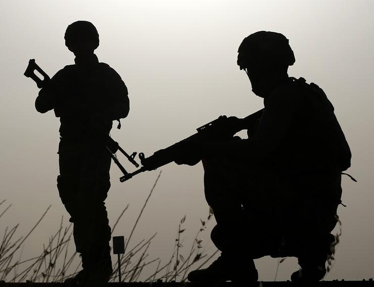 Turska vojska EPA SEDAT SUNA