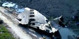 Jaka była przyczyna katastrofy Boeinga 737? Reuters: Nie został zestrzelony