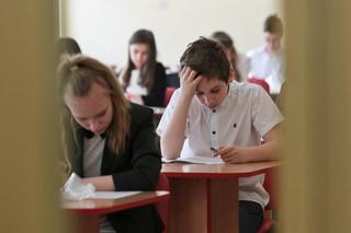 Na sprawdzianie dla szóstoklasistów: Czekolada i wiersz Staffa