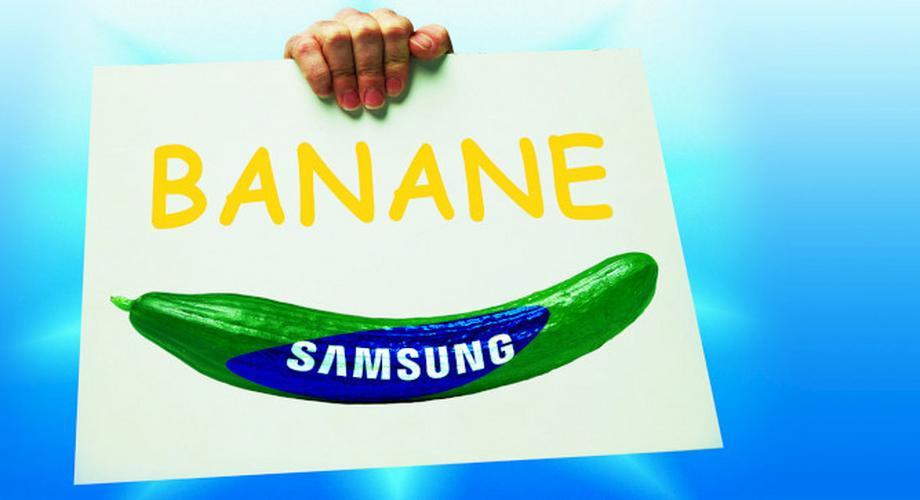 Schon wieder: Samsung Galaxy Note 3 cheatet bei Benchmarks
