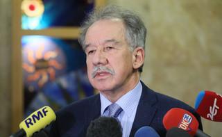 Szef PKW: Mam nadzieję, że kandydaci na szefa KBW będą spełniali warunki merytoryczne
