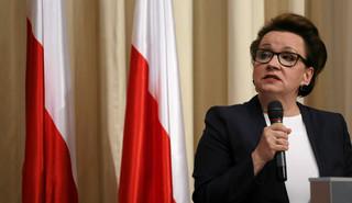 Byłe szefowe MEN: Reforma minister Zalewskiej zdewastuje polską oświatę