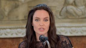Angelina Jolie szuka nowych projektów