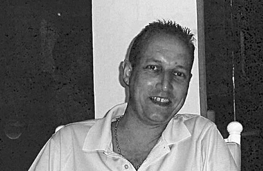 Zmarły Paul Wilson