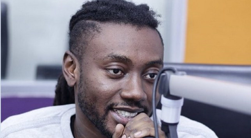 We are doing this foolishness together - Pappy Kojo says as he promises to tattoo fans' names on his body (VIDEO)