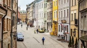 Sezon Lublin 2015 - wycieczki, zwiedzanie miasta, 200 imprez, spływy kajakowe
