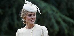 Wpadka na ślubie Pippy Middleton? Zdjęcia