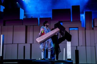"""'Wyzwolenie"""" w reżyserii Garbaczewskiego w Teatrze Studio. Premiera 9 marca"""