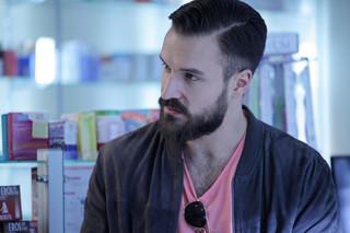 """Patryk Vega o swoim najnowszym filmie """"Botoks"""": Ten film przekracza wiele granic"""