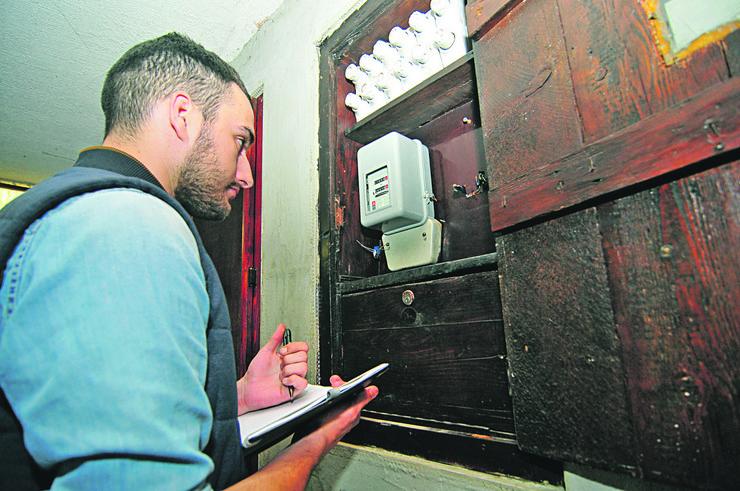Novi Sad 3723 covek izvrsio samoubistvo zbog struje sat brojilo EPS foto Robert Getel