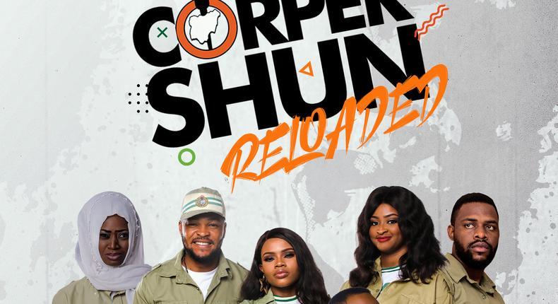 "Accelerate TV to re-release original comedy series ""Corper Shun"
