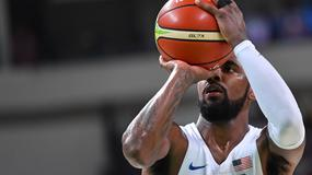 NBA: wielki transfer, Kyrie Irving przenosi się z Cleveland Cavaliers do Boston Celtics