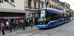 Tramwaje nie pojadą do Bronowic