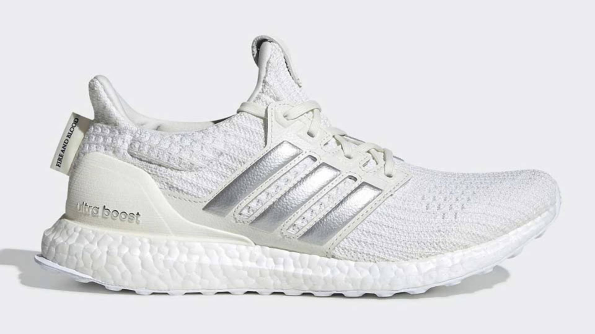 """Game of Thrones""-Sneaker: Adidas zeigt alle 6 Ultra Boosts"