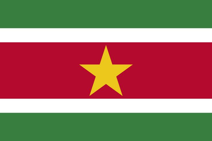 Surinam zastava Wikipedia