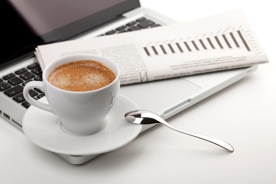 1. Kawa a choroby sercowo-naczyniowe