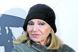 NE PODRŽAVA IH Ljiljana Stjepanović javno priznala šta misli o kolegama koje NE ŽELE DA IM SE DECA BAVE GLUMOM
