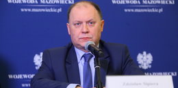 Wojewoda: Przyjrzę się uchwale o referendum