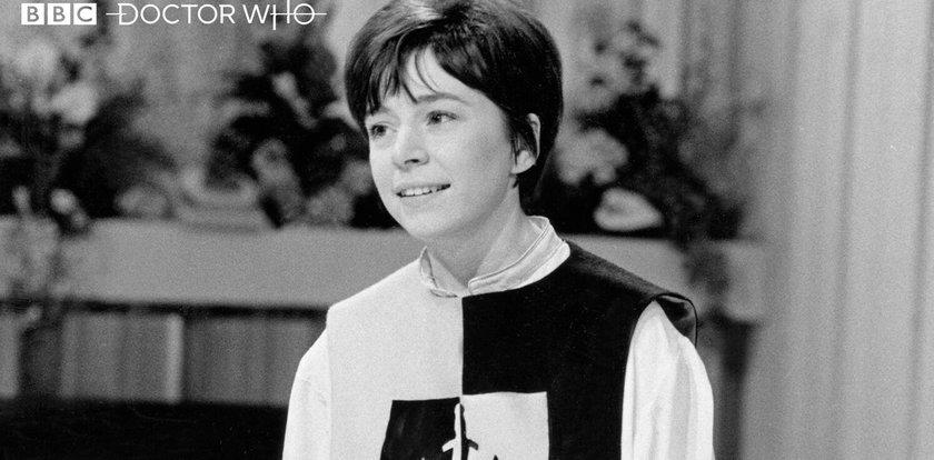 """Jackie Lane nie żyje. Jaka była przyczyna śmierci gwiazdy """"Doktora Who""""?"""