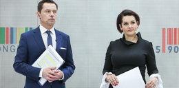 """To ona zastąpi Krzysztofa Ziemca w """"Wiadomościach"""""""