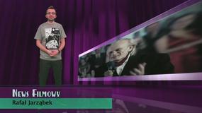 """Wideonews filmowy: """"Sala samobójców"""" hitem wśród internautów"""
