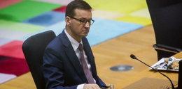 Kłótnia w rządzie po szczycie w Brukseli. Premier mówi o sukcesie, Ziobro - o błędzie