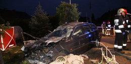 Tragedia na drodze w Opolu