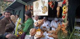 Krakowskie Święto Chleba