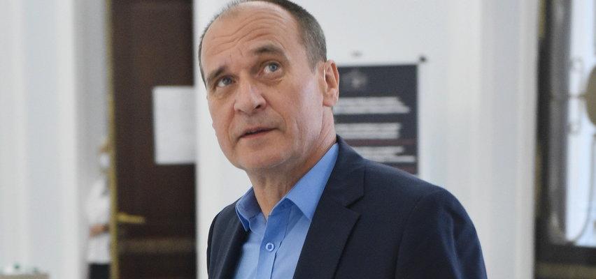 Paweł Kukiz zaskakuje: trzeba wymienić konstytucję
