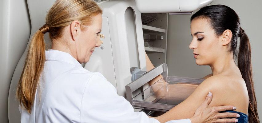 Przełom w walce z rakiem piersi? Fenomenalna skuteczność nowego leku!
